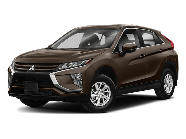 2018 Mitsubishi Eclipse Cross Le In Evansville Expressway