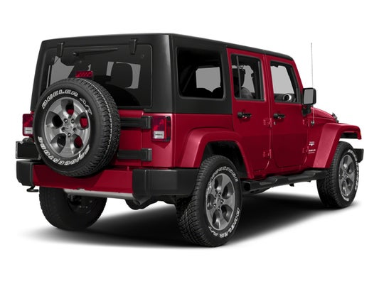 2016 Jeep Wrangler Unlimited Sahara In Evansville Expressway Mitsubishi