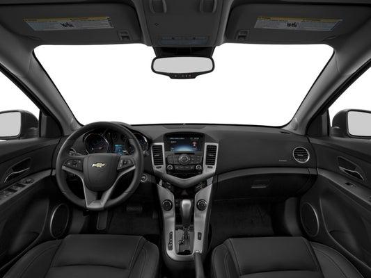 2016 Chevrolet Cruze Limited Ltz In Evansville Expressway Mitsubishi