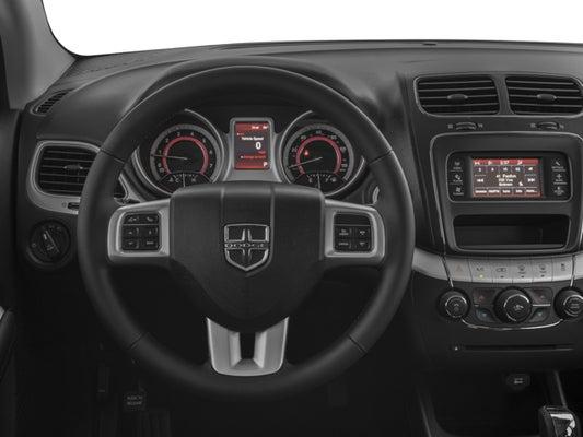 2016 Dodge Journey >> 2016 Dodge Journey Sxt