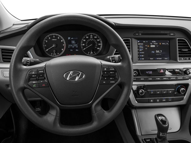 2017 Hyundai Sonata 2 4l In Evansville Expressway Mitsubishi
