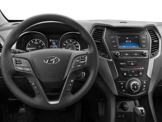 2017 Hyundai Santa Fe Sport 2 4l In Evansville Expressway Mitsubishi