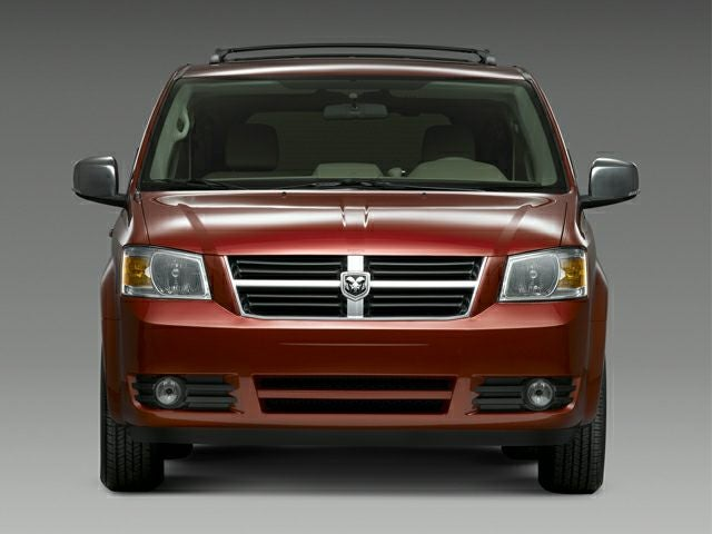 2008 Dodge Grand Caravan Se In Evansville In Louisville Dodge